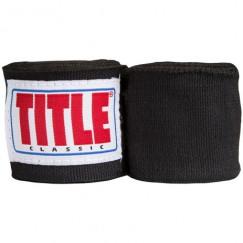 Бинты для бокса Title Classic Advanced