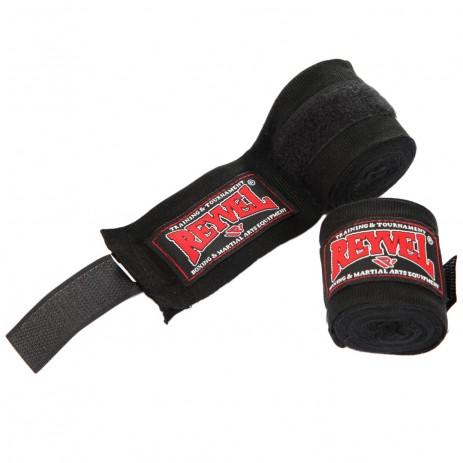 Бинты для бокса Reyvel эластичный (3м)