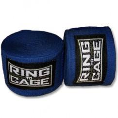 Бинты для бокса Ring to Cage Compression/ Lycra