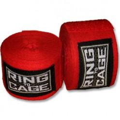 Бинты для бокса Ring to Cage Cotton