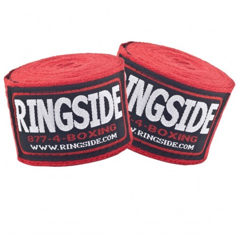 Бинты для бокса Ringside Cotton Standard