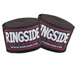 Бинты для бокса Ringside Junior Standard Cotton