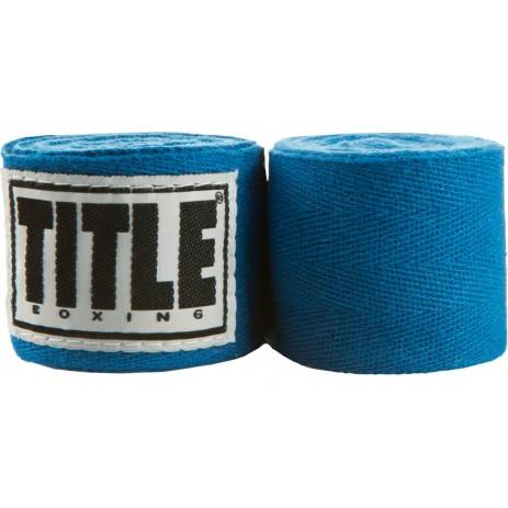 Бинты для бокса Title Boxing Junior