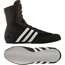 Боксерки Adidas Box Hog 2 (черный, BA7928)