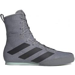 Боксерки Adidas Box Hog 3 (серый, EF2976)