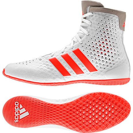 Боксерки Adidas KO Legend