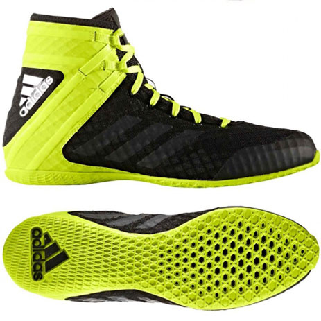 Боксерки Adidas Speedex 16