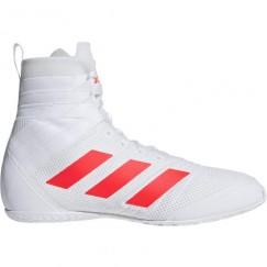 Боксерки Adidas Speedex 18 (белый, B96493)