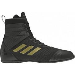 Боксерки Adidas Speedex 18 (черный, AC7153)