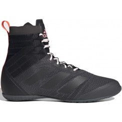 Боксерки Adidas Speedex 18 (черный, FW0385)