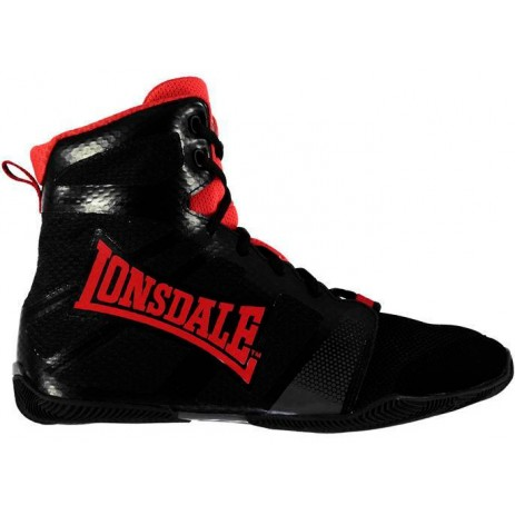 Боксерки Lonsdale Ghostspeed Mens