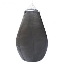 Боксерская груша Sportko Капля (рем. кожа, 60кг)