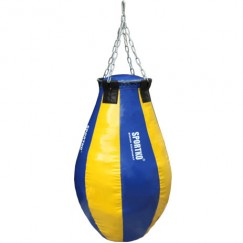 Груша боксерская SPORTKO каплевидная (ПВХ, 50кг)