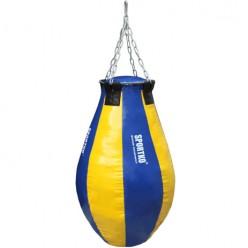 Боксерская груша капля Sportko (ПВХ)