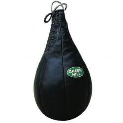 Боксерская груша набивная на подвеске Green Hill