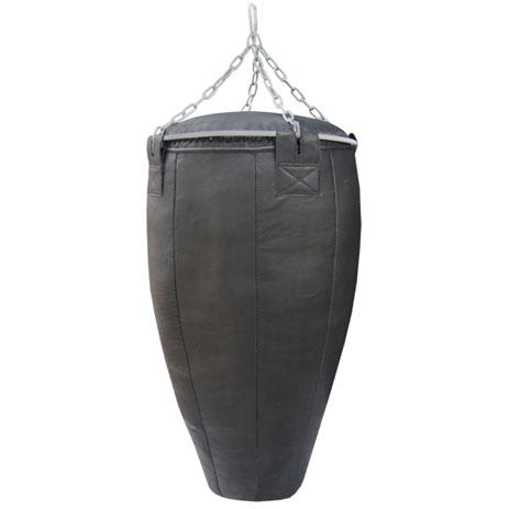 Груша боксерская SPORTKO Пуля (рем. кожа, 60кг)