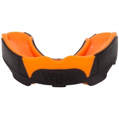 Боксерская капа Venum Predator Black Orange