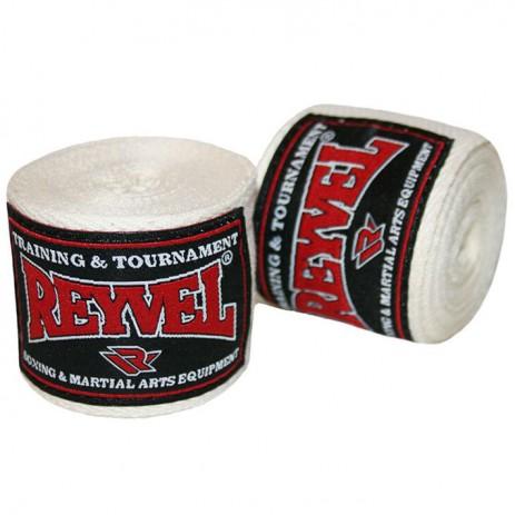 Бинты для бокса Reyvel (хлопок)