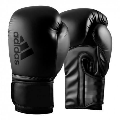 Перчатки боксерские Adidas Hybrid 80 (ADIH80)