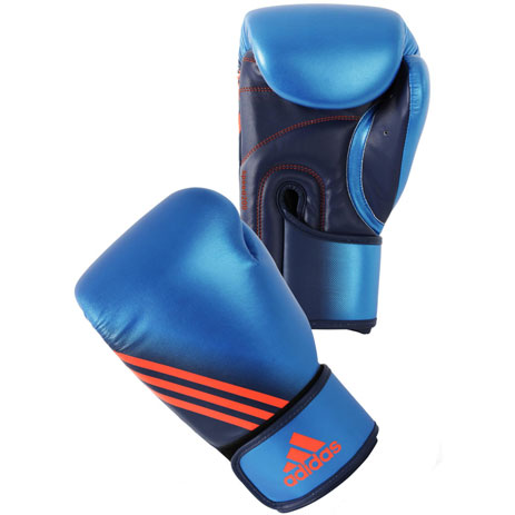 Боксерские перчатки Adidas Speed 200