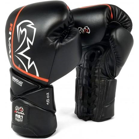 Боксерские перчатки для спаринга Rival RS1 Ultra 2.0