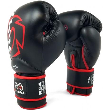 Боксерские перчатки для спарринга RIVAL RS4 Aero 2.0
