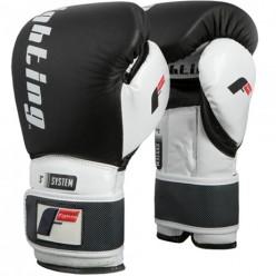 Боксерские перчатки для спаррингов FIGHTING Sports S2 Gel Power