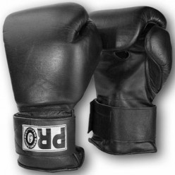 Боксерские перчатки Pro Boxing Heavy