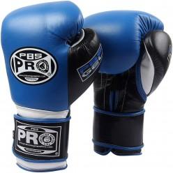 Боксерские профессиональные перчатки PRO BOXING Pro Series Gel