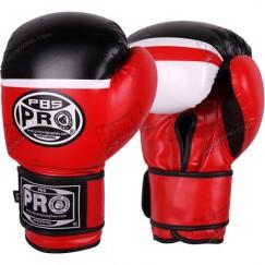 Тренировочные боксерские перчатки Pro Boxing Starter