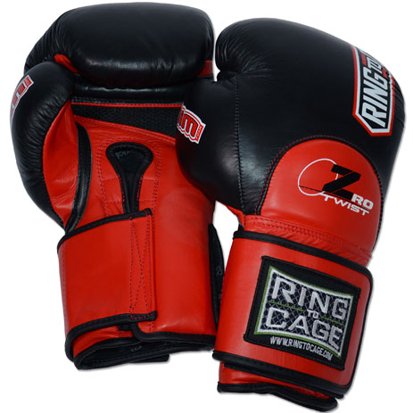 Боксерские перчатки Ring to Cage 3.0 ZroTwist Deluxe