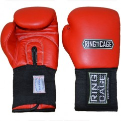 Боксерские перчатки для любительских соревнований Ring to Cage Usa Boxing Approved