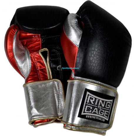 Боксерские перчатки Ring to Cage Elite Japanese Style 2.0