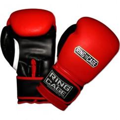 Тренировочные боксерские перчатки Ring to Cage Gym