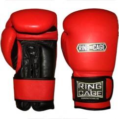 Боксерские перчатки Ring to Cage Deluxe MiM-Foam RC06VR