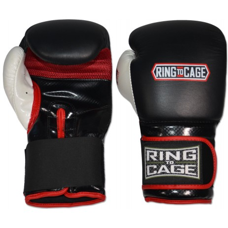 Тренировочные боксерские перчатки Ring to Cage GelTech Super