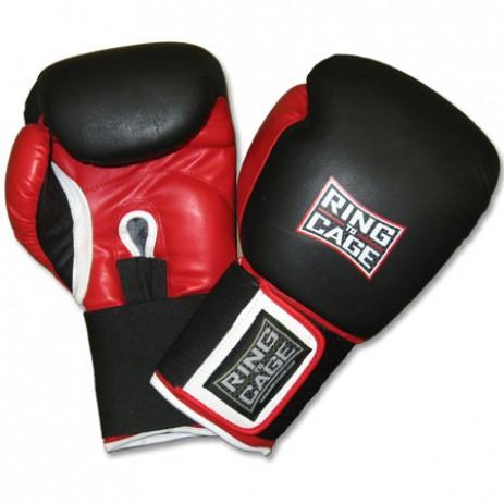 Боксерские тренировочные перчатки Ring to Cage