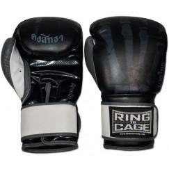 Тренировочные боксерские перчатки Ring to Cage Gym USA
