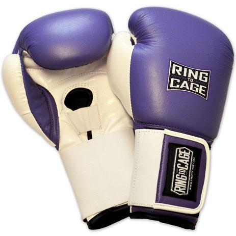Женские тренировочные перчатки Ring to Cage Womens