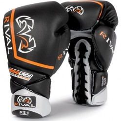 Боксерские перчатки Rival RS1-PRO