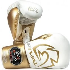 Боксерские перчатки для спарринга RIVAL RS100 Professional