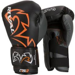 Боксерские перчатки Rival RS11V Evolution