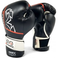 Боксерские перчатки для спаринга Rival RS2V Super 2.0