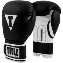Боксерские перчатки Title Pro Style