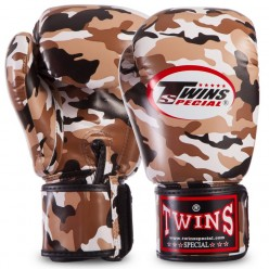 Боксерские перчатки Twins FBGVS3-ML