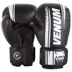 Боксерские перчатки Venum Bangkok Spirit Black