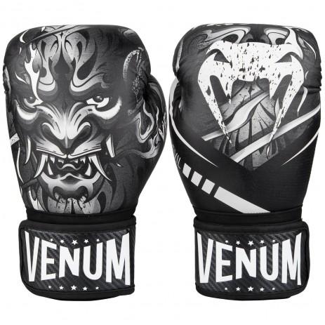 Боксерские перчатки Venum Devil