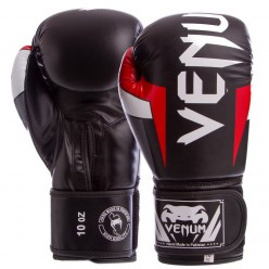 Боксерские перчатки Venum Elite BO-5338