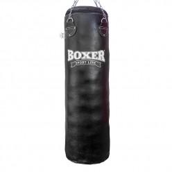 Боксерский мешок Boxer Класик (кожа)