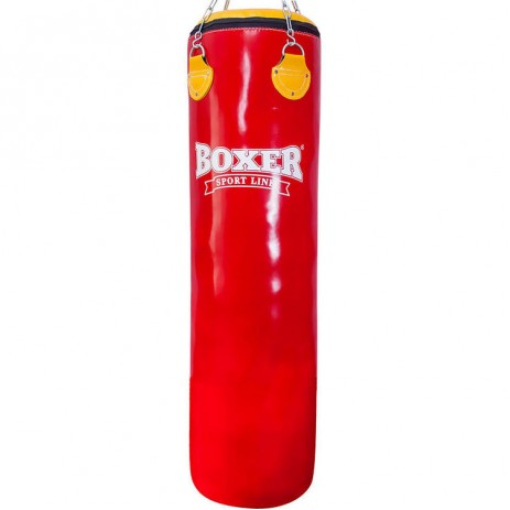 Боксерский мешок Boxer Класик (ПВХ)